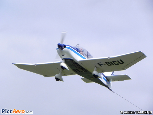 DR 400-180 (FFVV)