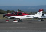 SR22GTS G3 Turbo (N675SR)