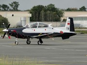 Hawker Beechcraft AT-6B Texan II (18-TR)