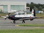 Hawker Beechcraft AT-6B Texan II (19-TS)