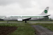 Boeing 737-3M8 (D-AGEK)
