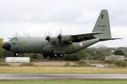 Lockheed C-130B Hercules (L-282)  (TS-MTG)