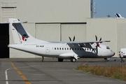 ATR 42-512 (OY-RUF)