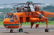 Sikorsky S-64E Skycrane (N173AC)