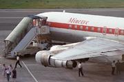 Douglas DC-8-53 (F-BYFM)
