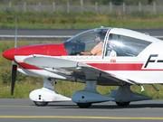 Robin R-2160 (F-GAXN)