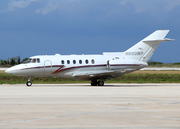 RAYTHEON HAWKER 800 XP (N800WP)