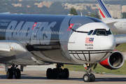 A340-313X - 9M-XAC