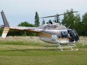 Bell 206B JetRanger II (F-GZPF)
