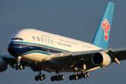 A380-841 - B-6136
