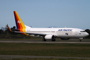 Boeing 737-8X2/WL (DQ-FJG)