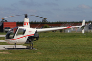 Robinson R22 Beta II (ZK-HUY)
