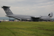 Lockheed C-5B Galaxy (85-0008)