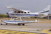 Cessna 206H Stationair (N206MX)