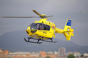 Eurocopter EC-135P-2 (EC-JVS)