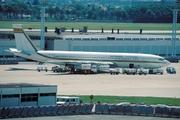 Boeing 707-312B  (5V-TAG)