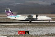 De Havilland Canada DHC-8-311Q Dash 8 (G-WOWD)