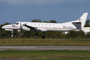Fairchild Swearingen SA-227AC Metro III