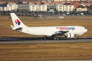 Airbus A330-223F (F-WWYL)
