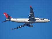 Airbus A330-323X (N804NW)
