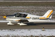 Robin DR.400/140B Dauphin 4 (F-GMRR)