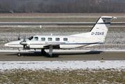 Piper PA-42-1000 Cheyenne 400LS (D-IQAS)