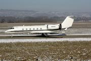 Gulfstream Aerospace G-IV Gulfstream IV (N962SS)