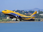 Boeing 737-3Q8/QC (F-GIXO)