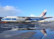 An-124-100 Ruslan - RA-82045