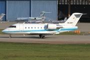 Canadair CL-600-2B16 Challenger 604 (YR-DIP)