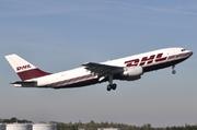 Airbus A300B4-203F (EI-DHL)