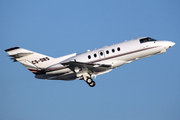 RAYTHEON HAWKER 800 XP (CS-DRS)