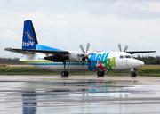 Fokker 50 (PJ-KVG)