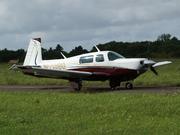 Mooney M-20K (N1149G)
