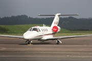 Cessna 525 CitationJet CJ1 (G-CJAD)
