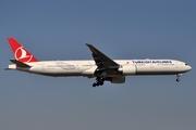 Boeing 777-3F2/ER (TC-JJH)