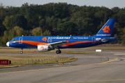 Airbus A320-216/WL (F-WWIU)