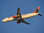 Boeing 737-4Y0 (TC-TJE)