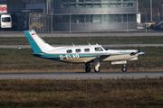Piper PA-46 350P Malibu Jetprop DLX (D-ELAO)