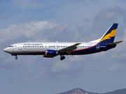 Boeing 737-4Q8 (BQ-BAO)