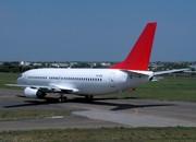 Boeing 737-31S (TS-IEG)