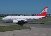 Boeing 737-31S (4L-TGF)