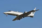 Learjet 40 (I-FORR)