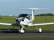 Diamond DA-40D Diamond Star (F-GVQB)