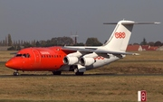 British Aerospace BAe 146-200QT Quiet Trader (OO-TAZ)