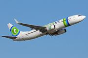 Boeing 737-8K2/W