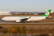 Airbus A330-302 (F-WWKN)