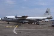 Antonov An-12BP (T9-CAD)