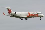 CRJ-100ER (Canadair CL-600-2B19 Regional Jet) (C-GUJA)