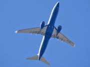 Boeing 737-85R (VQ-BEN)